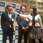 長野県スキー連盟(SAN)創立80周年記念祝賀会