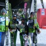 日本チーム2位! ジャンプWC  Lillehammer大会 MIX団体戦