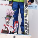 竹内優勝! 作山 8位! 札幌スキー連盟会長杯兼第24回TVh杯ジャンプ大会