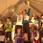 渡部2位! GP複合Oberwiesenthal(GER)大会Team Sprint