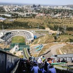 作山 38位! ジャンプGP Almaty(KAZ)大会第1戦