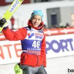 竹内2位! ジャンプW杯Lillehammer(NOR)大会