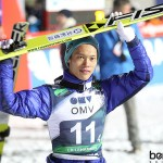 日本チーム優勝! ジャンプW杯ミックス団体戦Lillehammer(NOR)大会