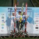 竹内優勝! 作山5位 ジャンプGP Almaty(KAZ)大会