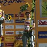 作山3位 ジャンプサマーグランプリHinterzarten (GER)大会