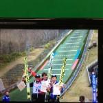 竹内2位 作山3位 ジャンプ全日本選手権大会(NH)